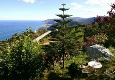 Casa Vacanze Villa Baia di San Gregorio